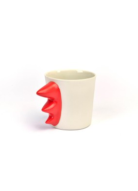 Wild Porselen Kupa
