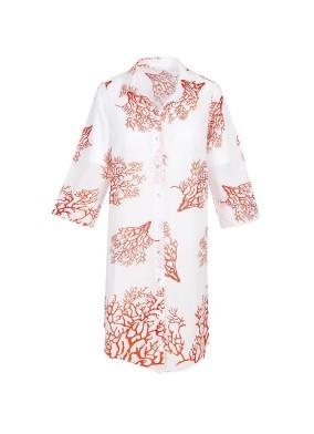 Coral Gömlek
