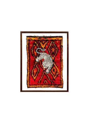 Aos1 Fine Art Baskı 30 ✕ 40 cm