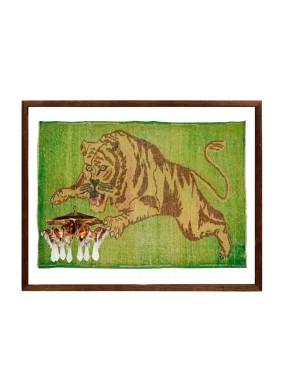 Aos2 Fine Art Baskı 30 ✕ 40 cm