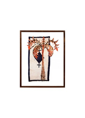 Aos3 Fine Art Baskı 70 ✕ 90 cm