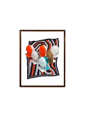 Aos7 Fine Art Baskı 30 ✕ 40 cm