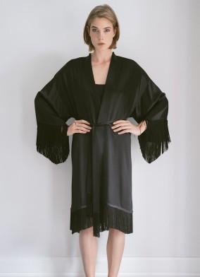 BLACK SHINY SWAN