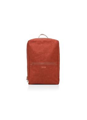 Case Backpack Brickred
