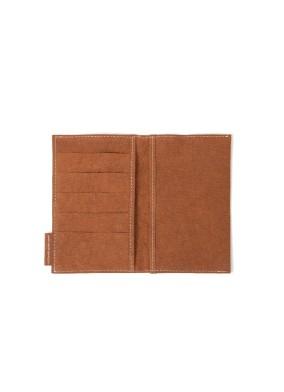 Long Wallet Clay