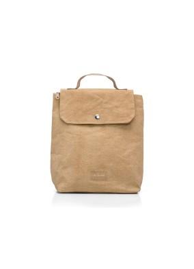 Mini Bag Beige
