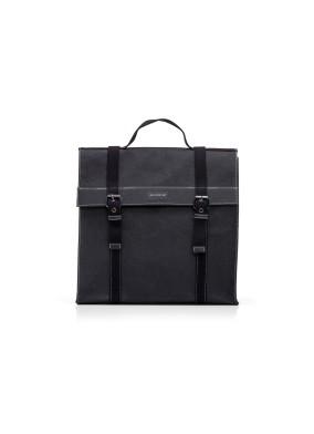 Post Bag Black