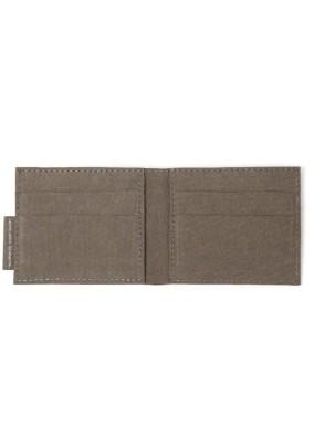 Short Wallet Taiga