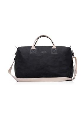 To-Go Bag Black L