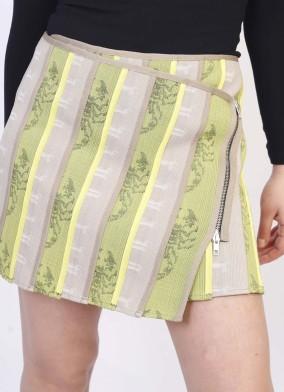 Bondage Tennis Skirt
