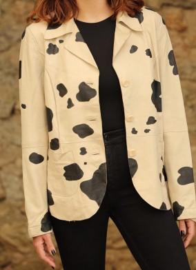 Victoria Blazer Ceket