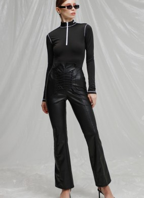 Dita Siyah Pantolon