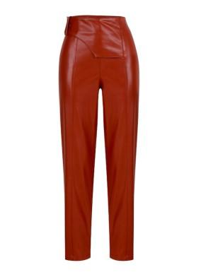 Hela Kırmızı Pantolon