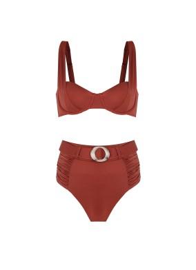 Carmen Tarçın Bikini Takımı