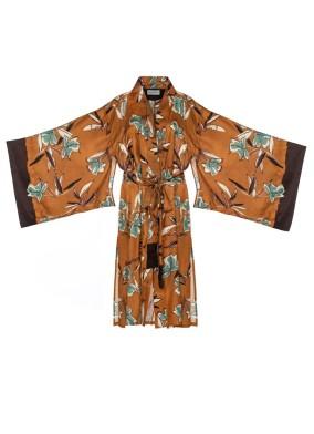 Botanic Kimono