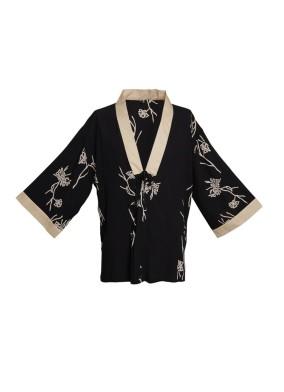 Canapus Kimono Gömlek