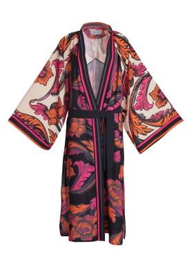 Charlotte Kimono