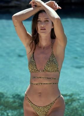 Brandy Bikini Üst