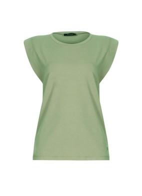 Helianthus Çağla Vatkalı T-shirt