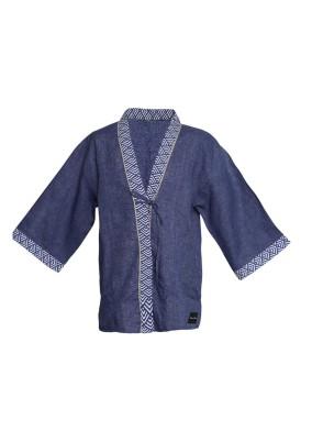Magnaura Kimono Gömlek