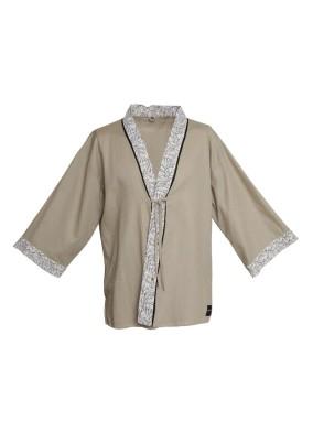 Mela Kimono Gömlek
