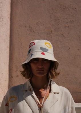 Joy Özel Kova Şapka