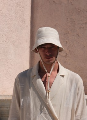 Yang Özel Kova Unisex Şapka