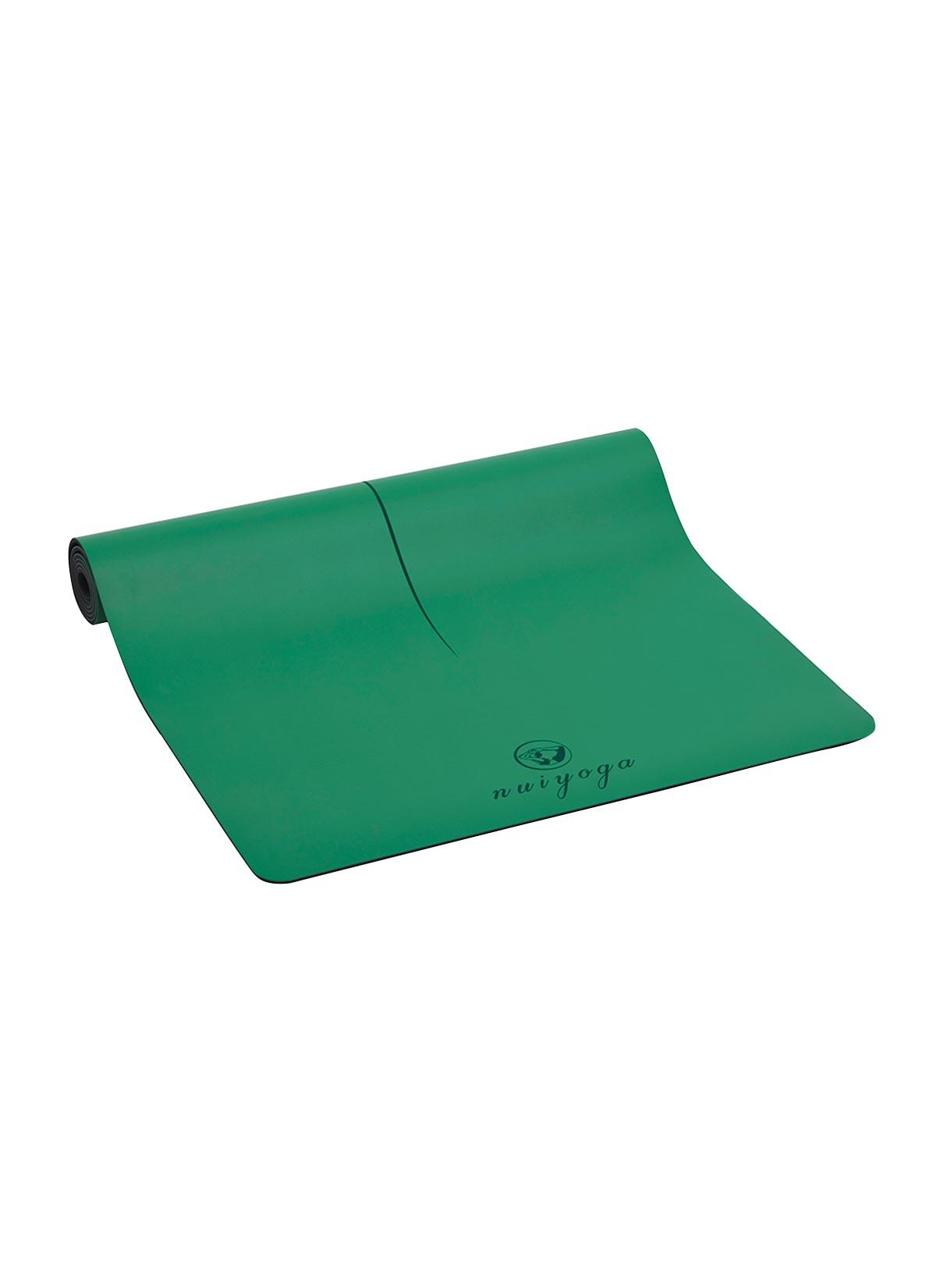 Ma'at Design Kaydırmaz 5 mm Yeşil Yoga & Pilates Matı