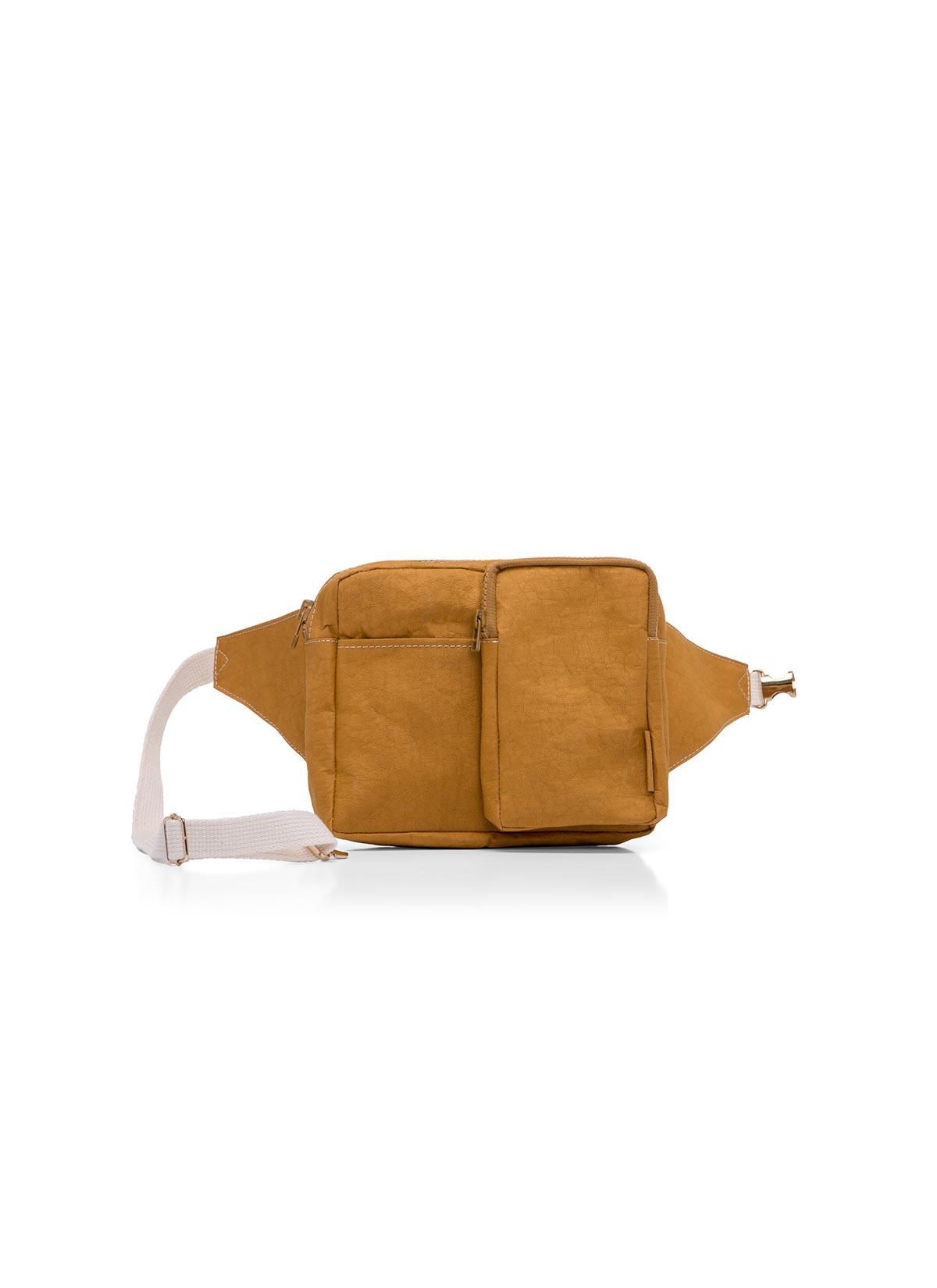 Fanny Bag Saffron