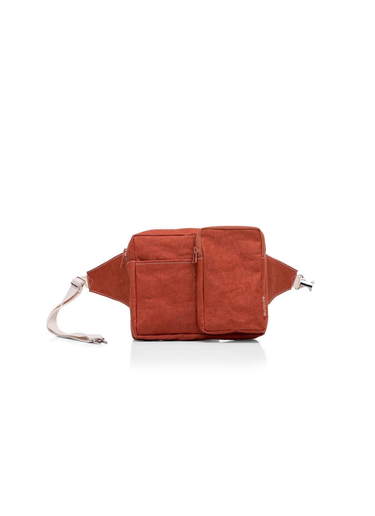 Fanny Bag Brick Red