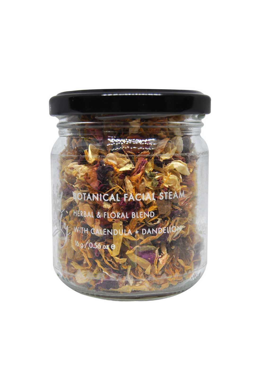 Botanical Facial Steam - Calendula&Dandelion