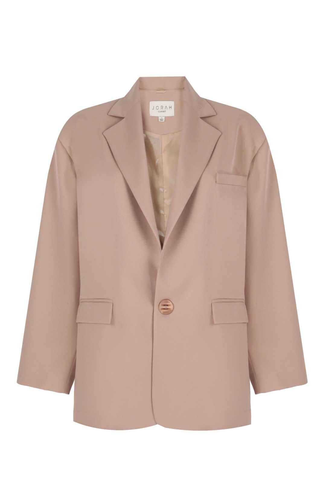 Jessy Oversize Jacket