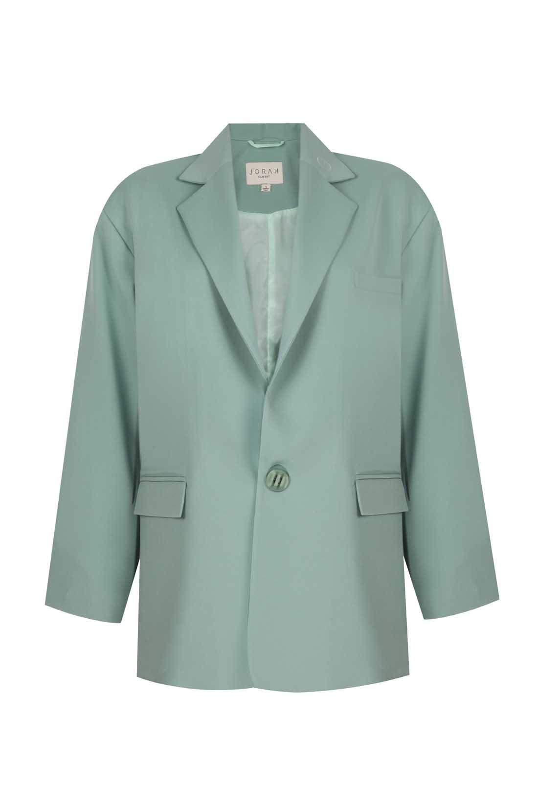 Gaia Oversize Jacket