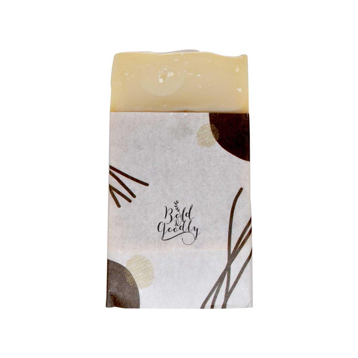 Vanilya & Hindistan Cevizi Sabunu