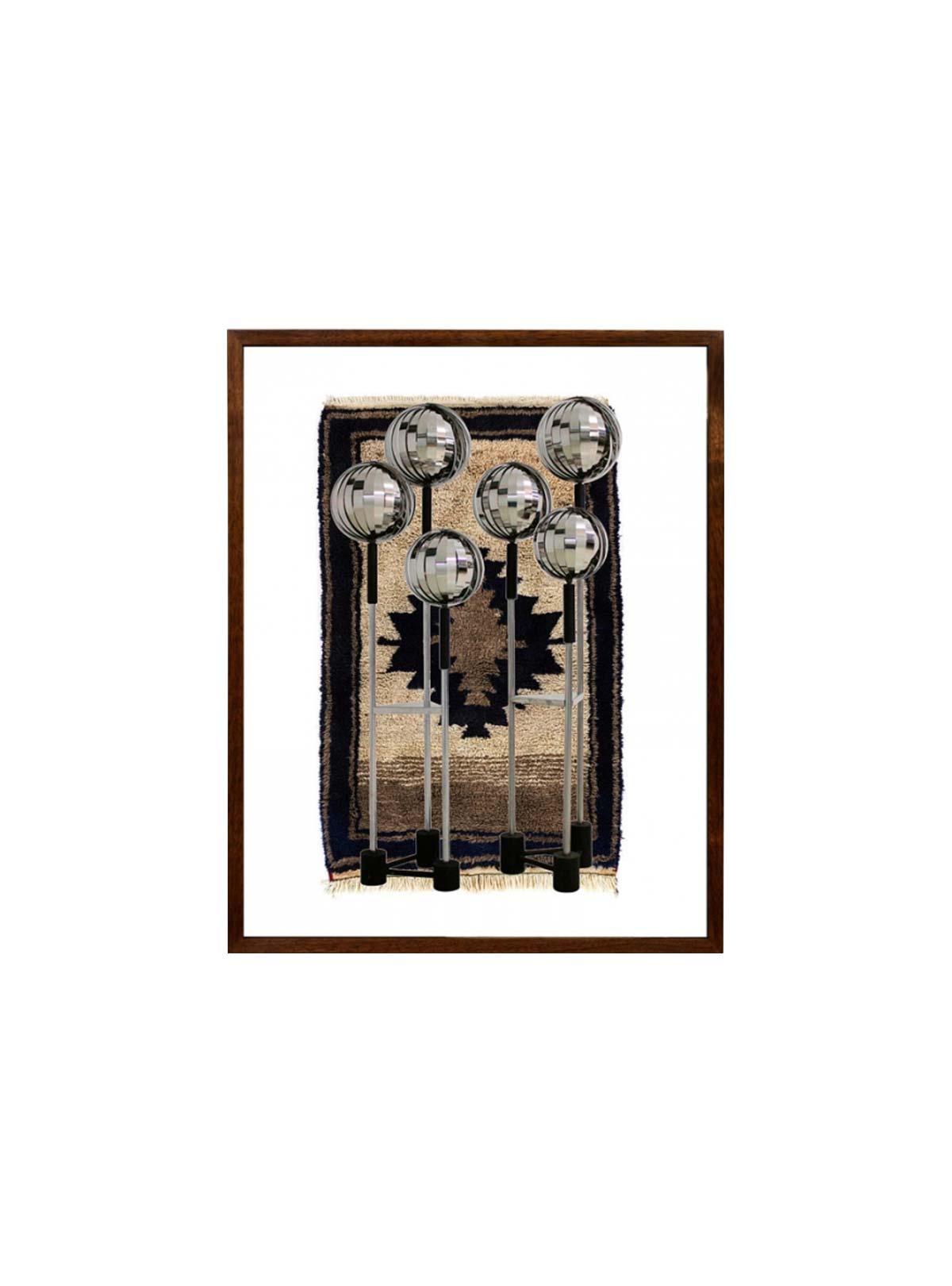 Aos6 Fine Art Baskı 50 ✕ 65 cm