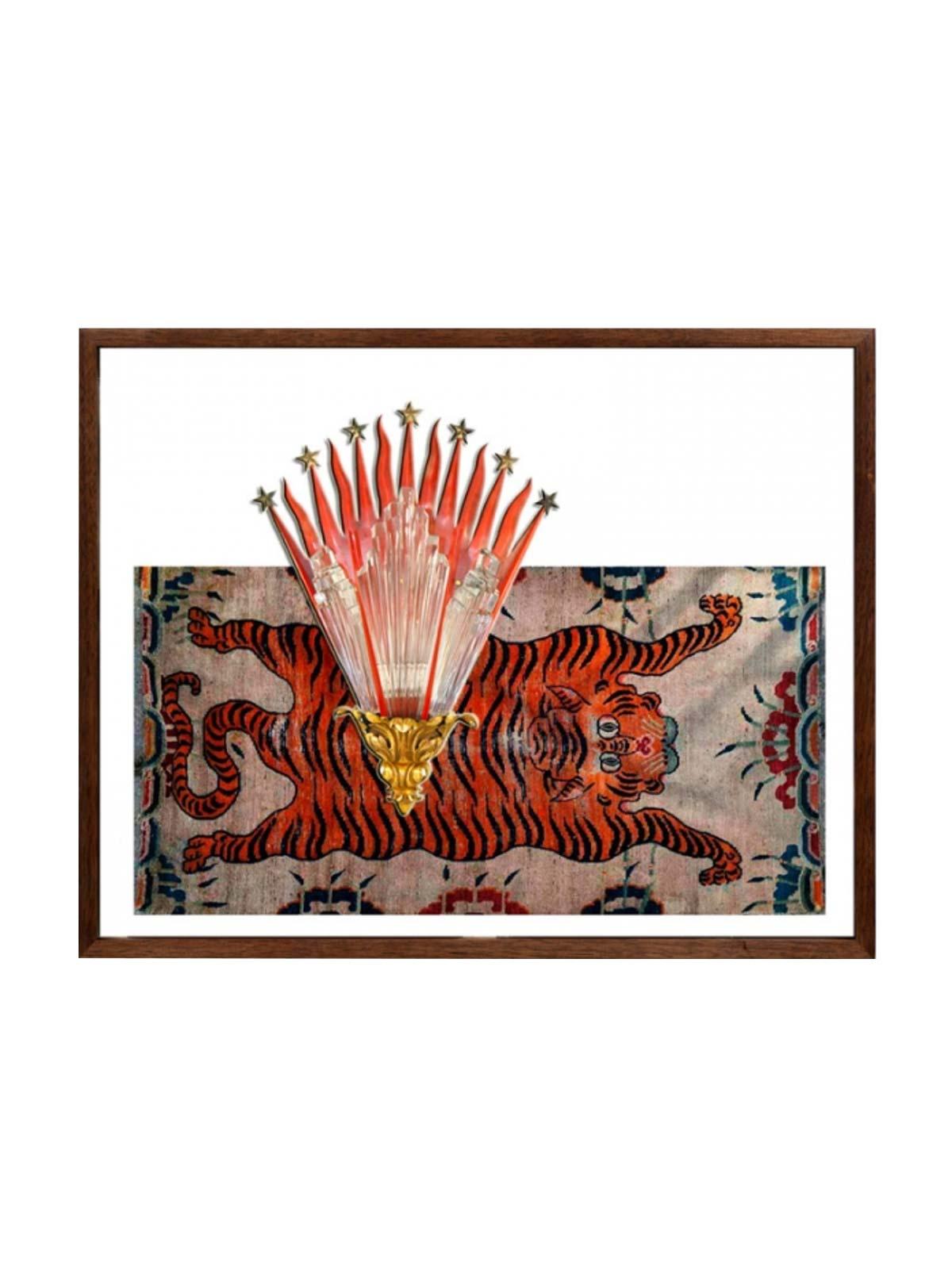 Aos8 Fine Art Baskı 70 ✕ 90 cm