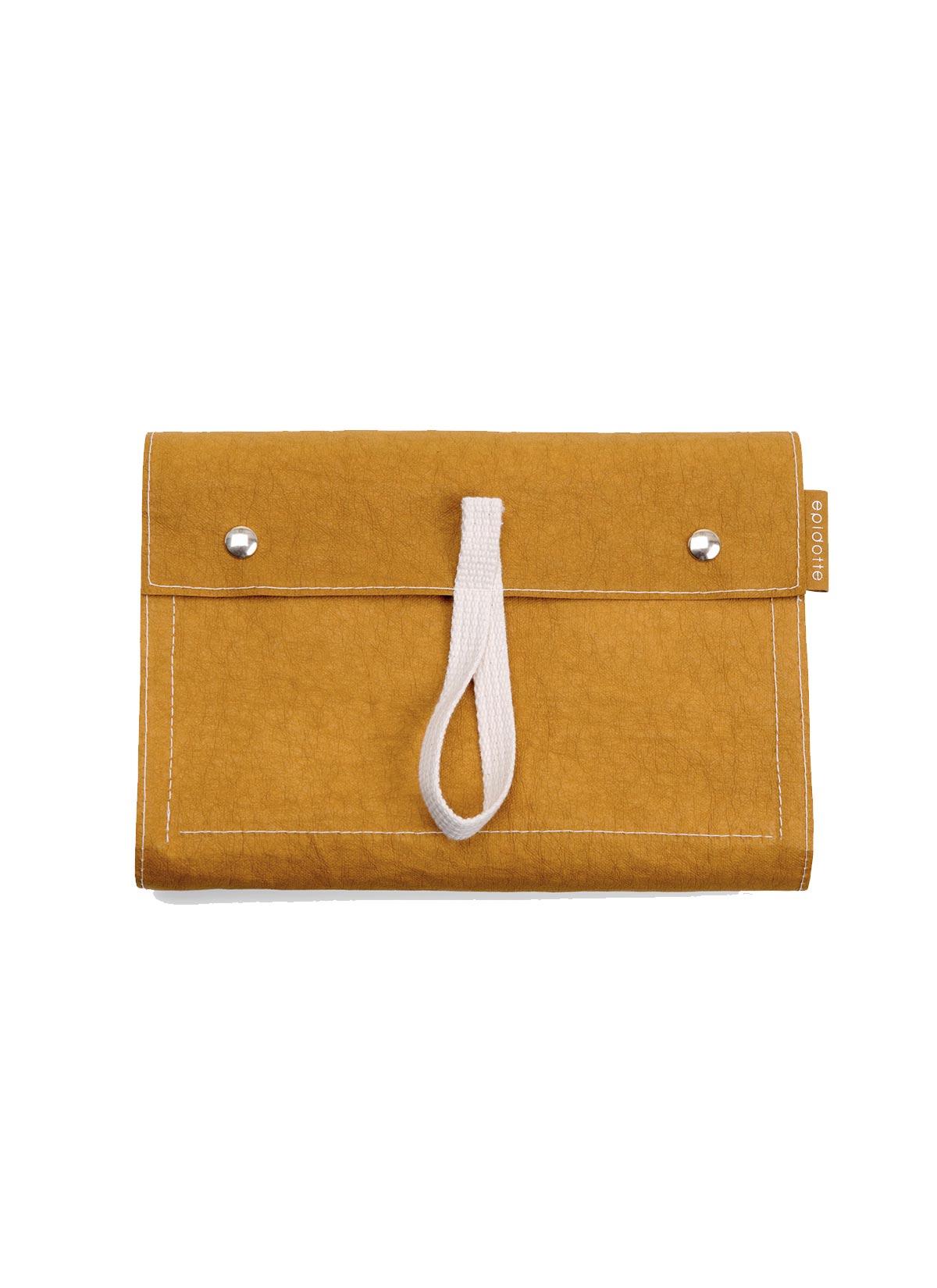 Kit Bag Saffron