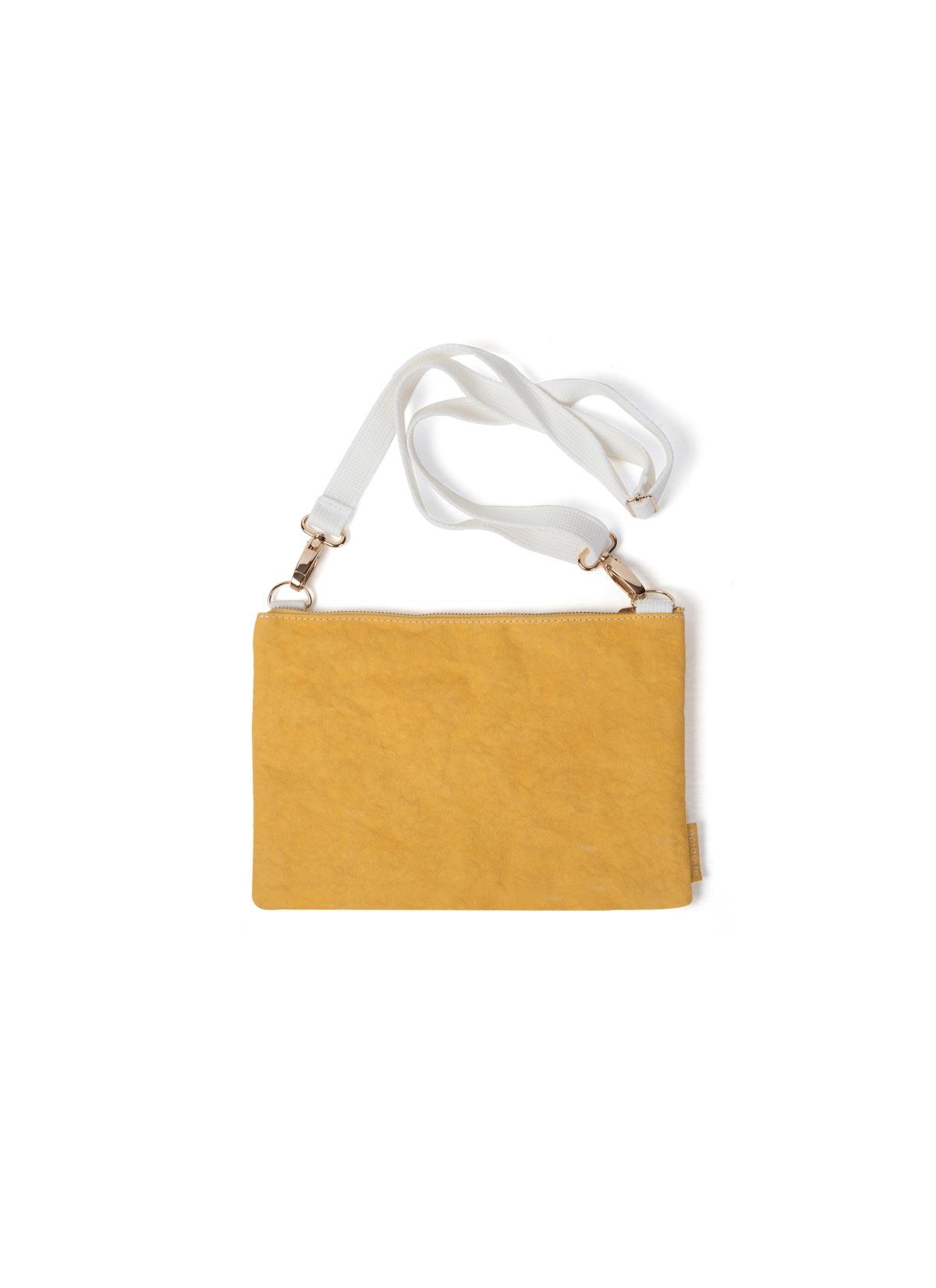 Ipad Case Mustard