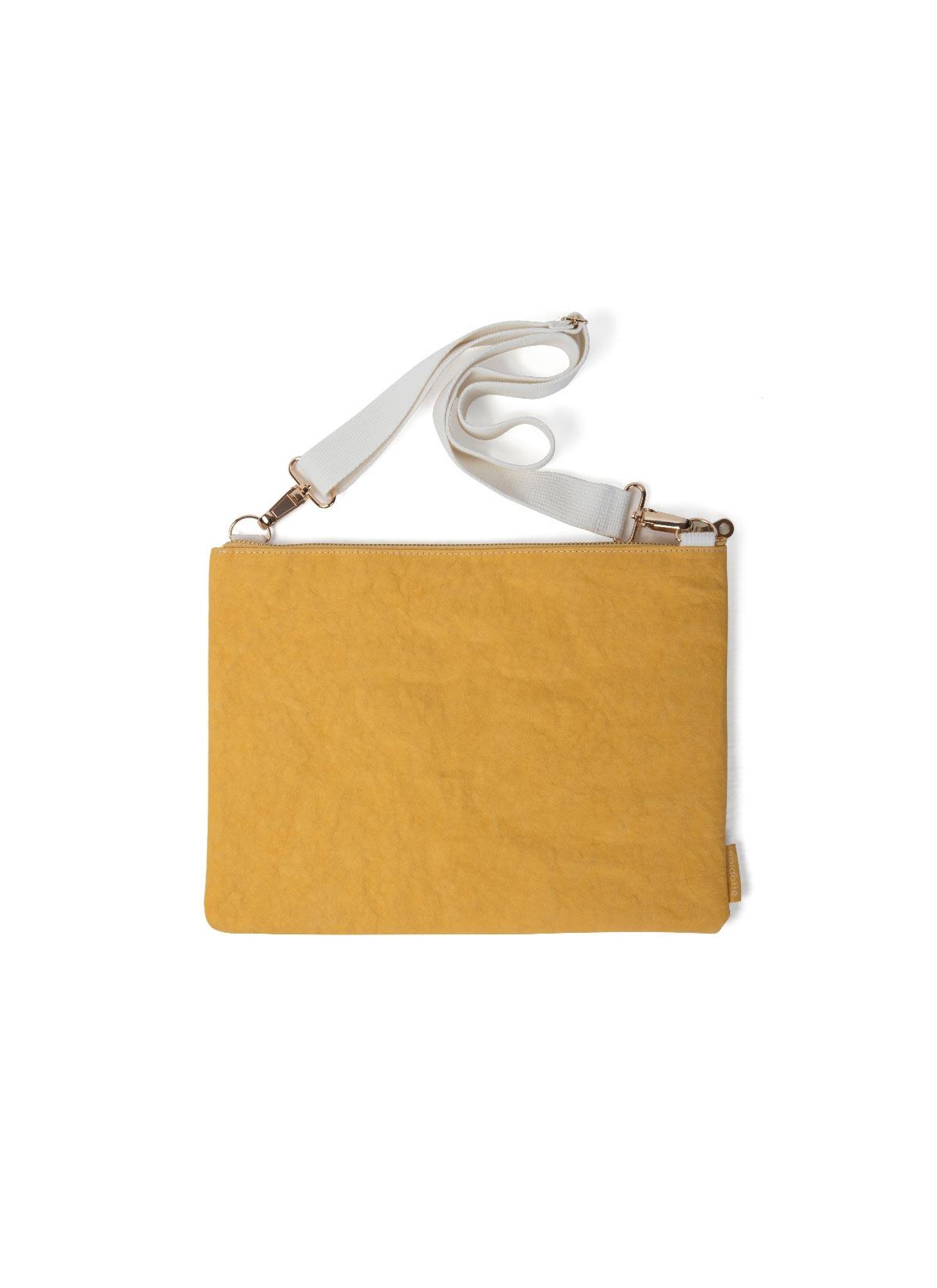 Laptop Case Mustard
