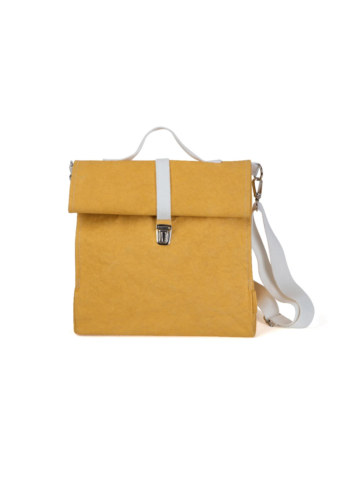Lunch Bag Mustard