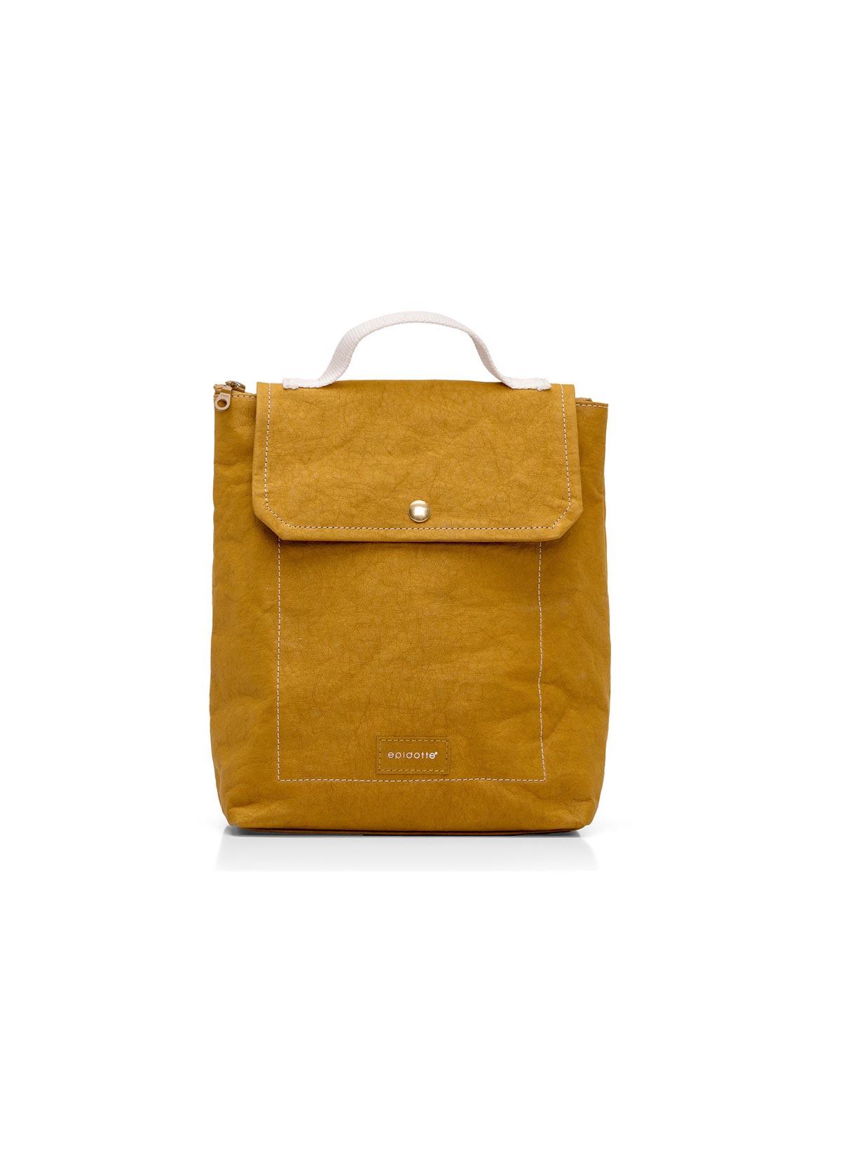 Mini Bag Saffron