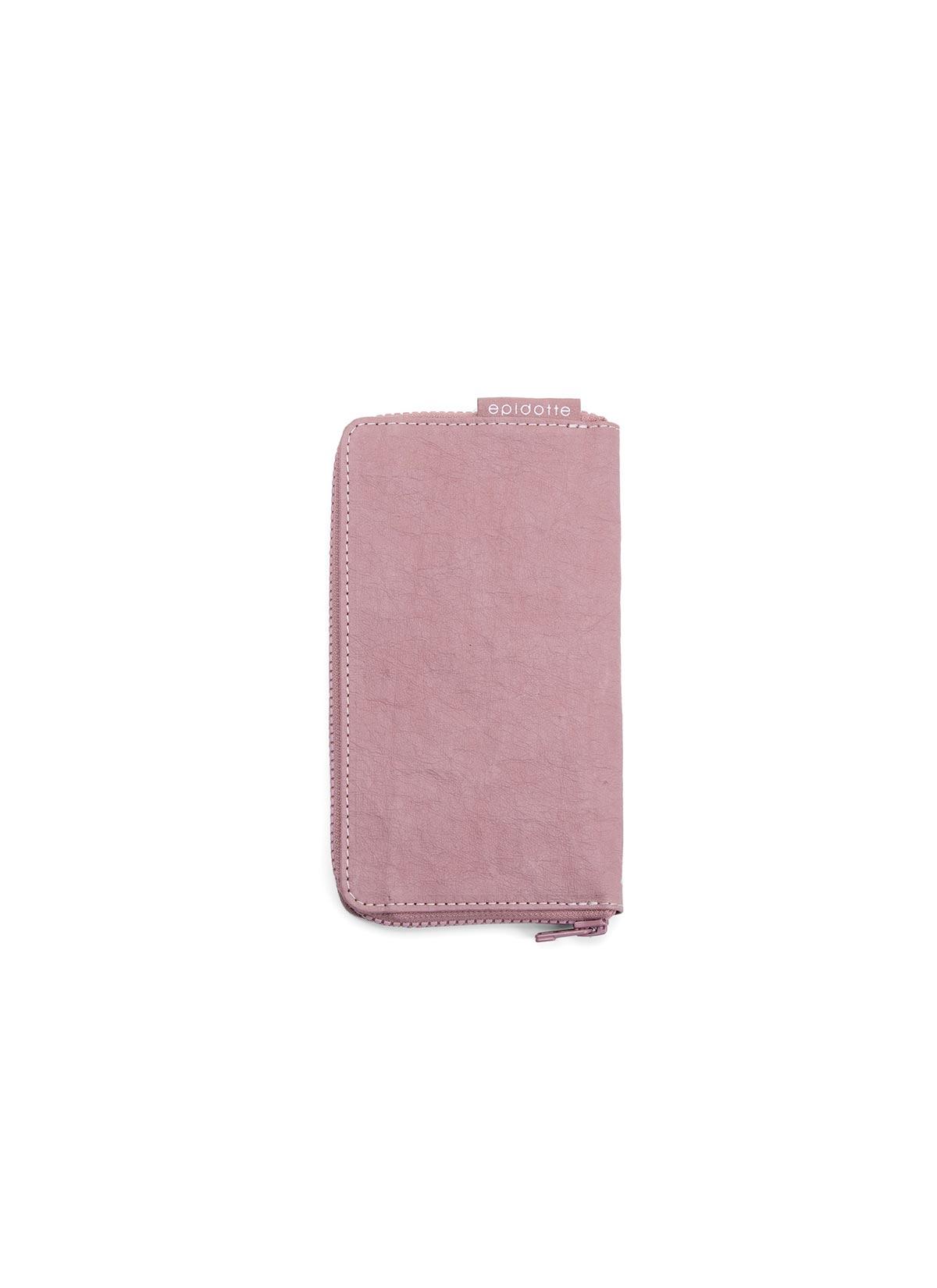 Zipped Wallet Amberrose