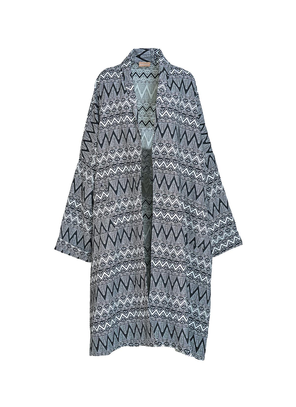 Nekkar Kimono