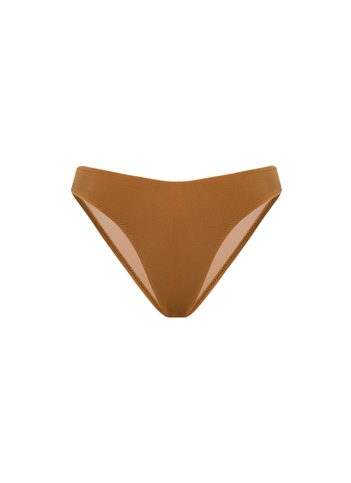 Wei Karamel Bikini Altı