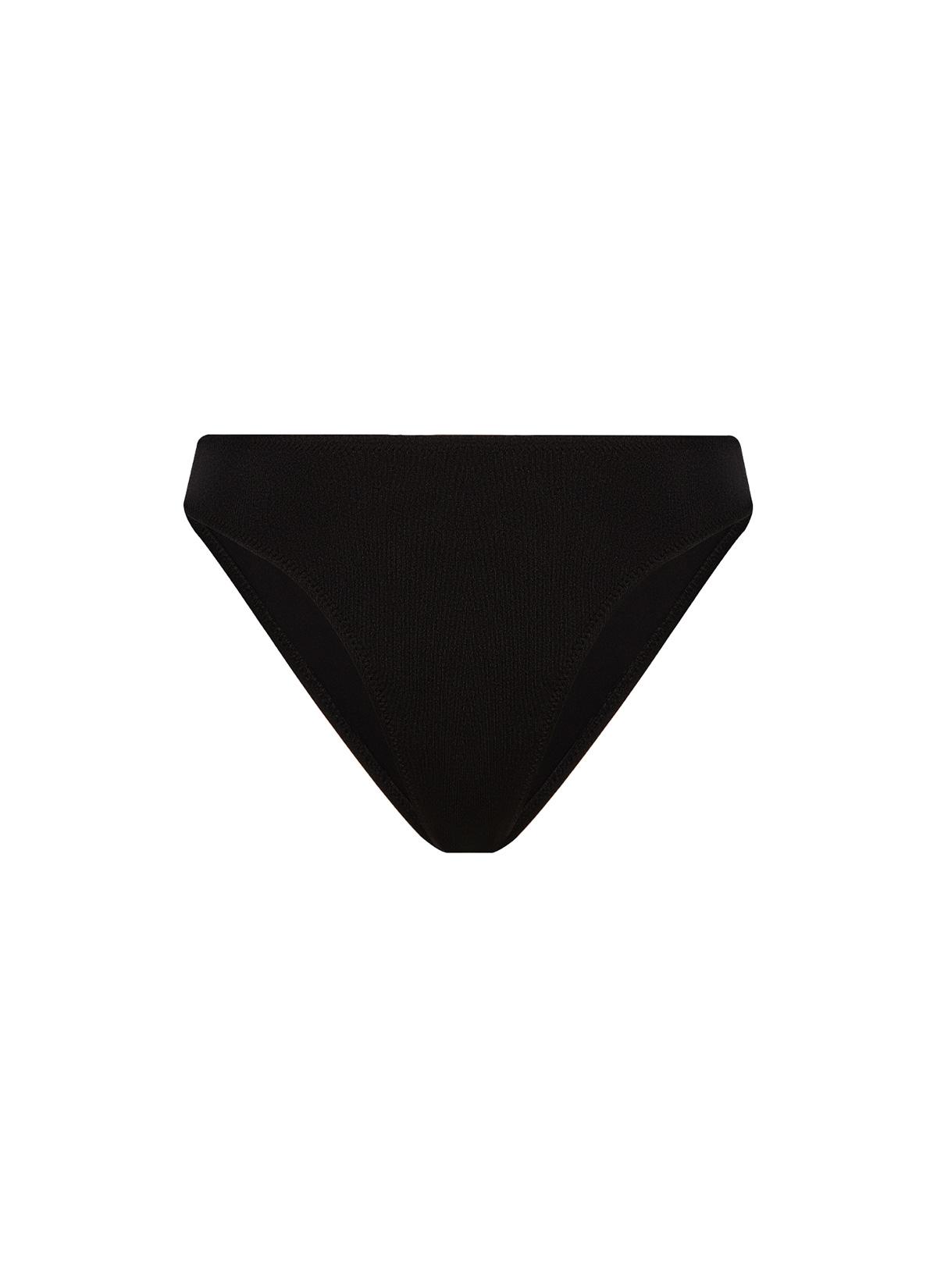 Rana Siyah Bikini Altı
