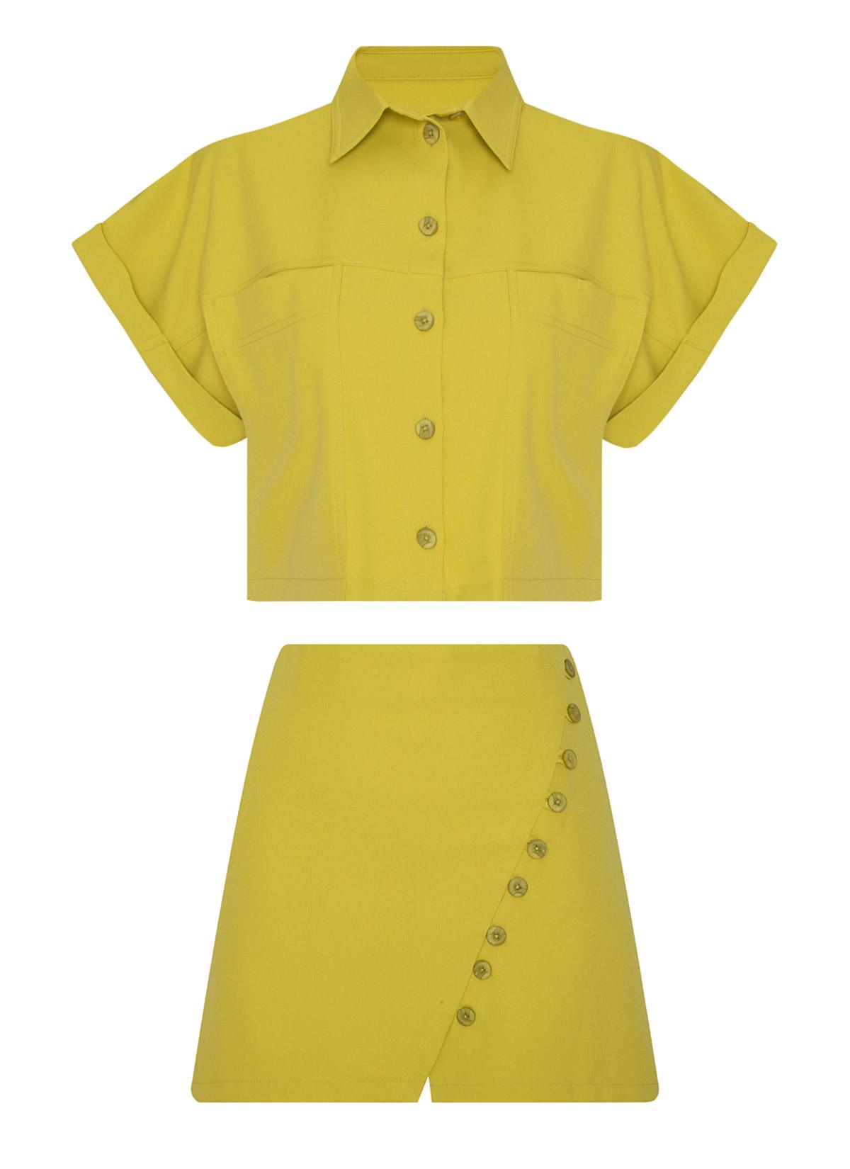 Lychee Limon Küfü Takım