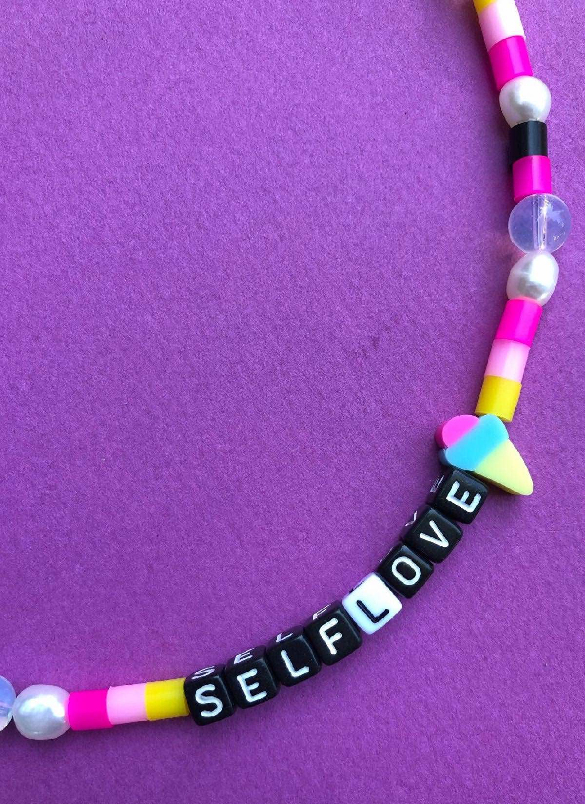 Self Love Kolye