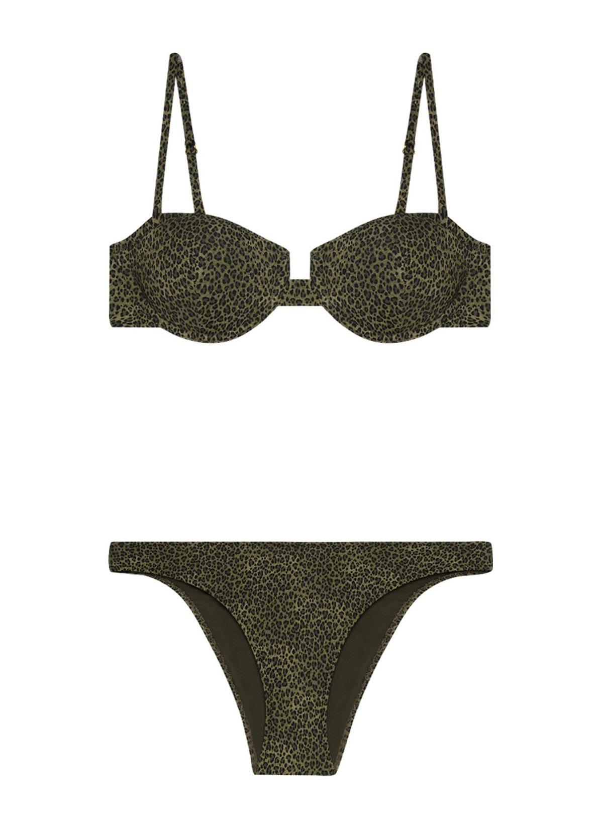 Mojito Bikini Takımı