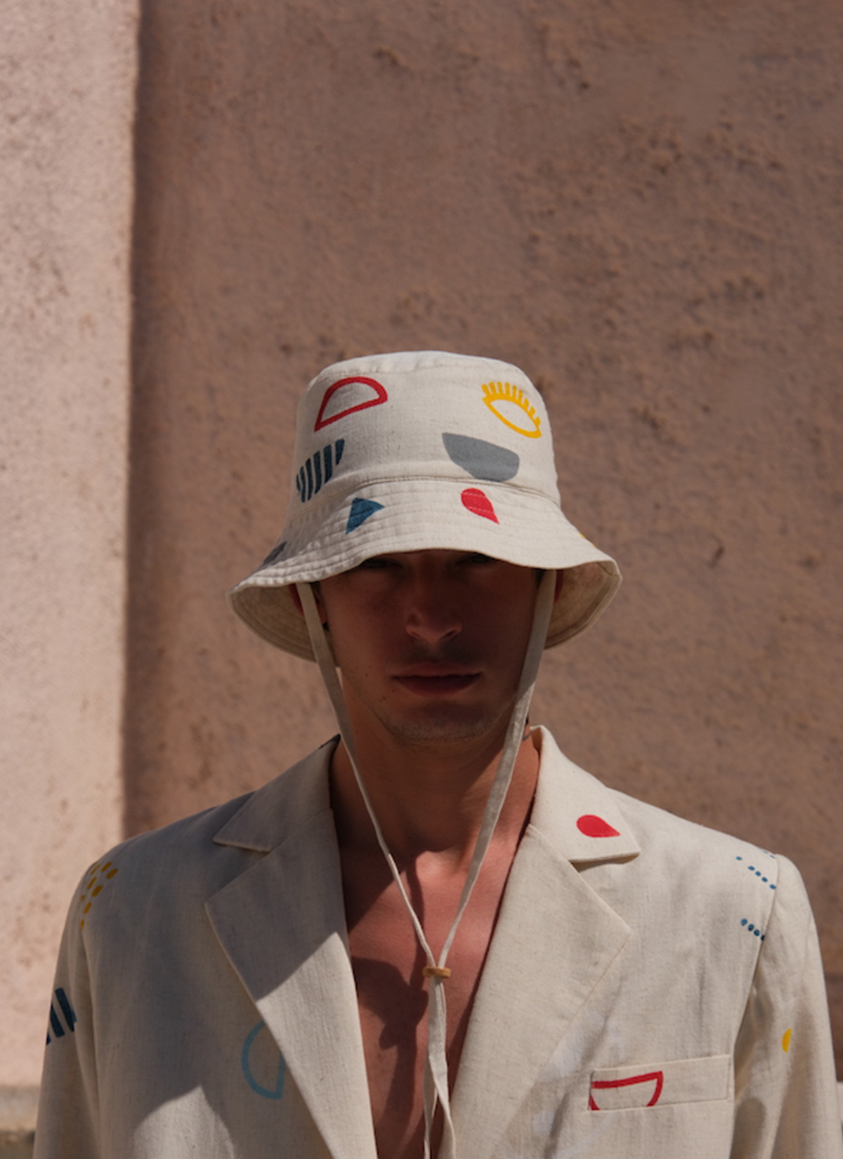 Joy Özel Kova Unisex Şapka