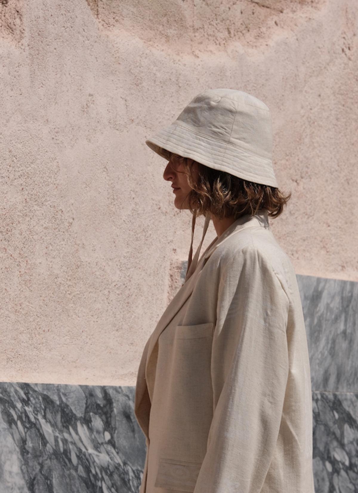 Yang Özel Kova Şapka